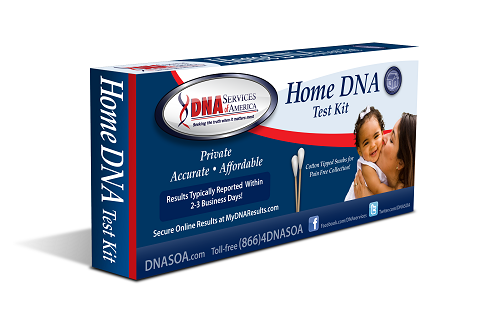 072b99e90 Home Paternity DNA Test - DNA Services Of America